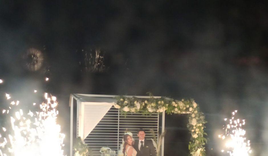 Il matrimonio di Domenico  e Eleonora  a Bacoli, Napoli