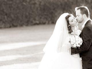 Le nozze di Veronica e Emmanuele 1