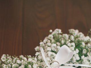Le nozze di Federico e Veronica 3