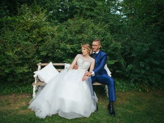 Le nozze di Federico e Veronica