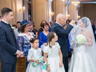 Le nozze di Serena e Gianluca 3