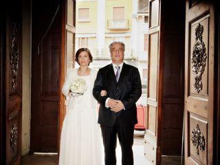 le nozze di Linda e Franco 3