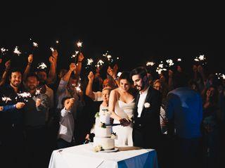 Le nozze di Elettra e Mario 1