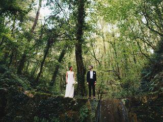 Le nozze di Elettra e Mario