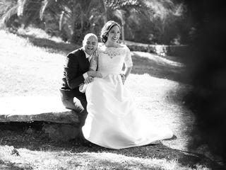 Le nozze di Federica e Marco