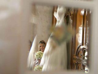 Le nozze di Gianfranco e Marialuisa 1