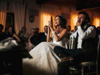 Le nozze di Sara e Eugenio 2