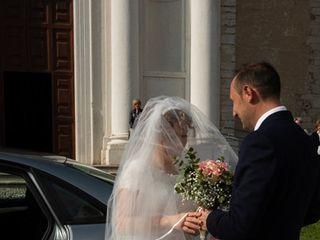 Le nozze di Emilio e Elena 1