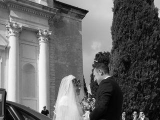 Le nozze di Emilio e Elena 2