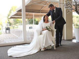 Le nozze di Eneide e Mauro