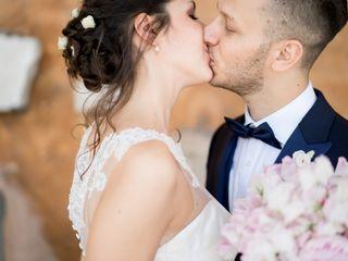 Le nozze di Beatrice e Salvatore