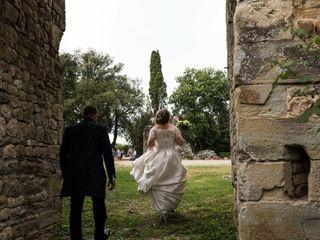 Le nozze di Patrizia  e Stefano  1