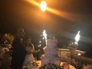 Le nozze di Domenico e Alessandra 2