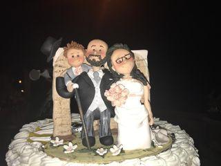 Le nozze di Domenico e Alessandra 3
