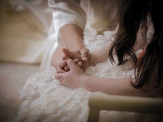 Le nozze di Margherita e Davide 3