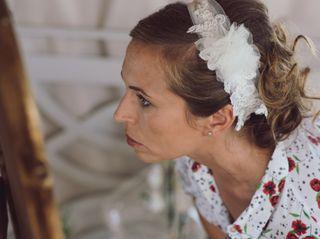 Le nozze di Federica e Mauro 3