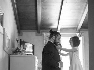 Le nozze di Davide e Katerine 2