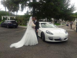 Le nozze di Debora e Salvo 1