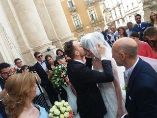 Le nozze di Debora e Salvo 2