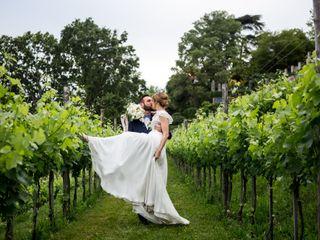 Le nozze di Elisa e Antonio