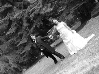 Le nozze di Alessandra e Mauro 3