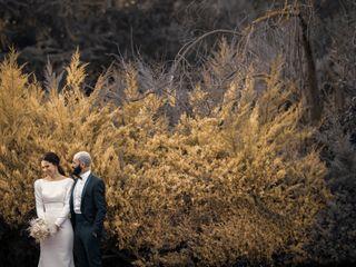 Le nozze di Giulio e Giulia