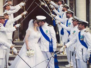 Le nozze di Savina e Lorenzo