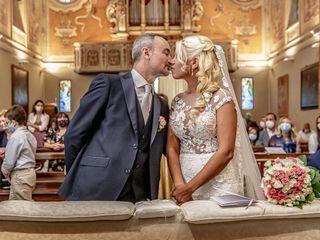Le nozze di Enrico e Yarianni