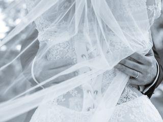 Le nozze di Nicole e Alessandro 3