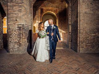 Le nozze di Nicole e Alessandro