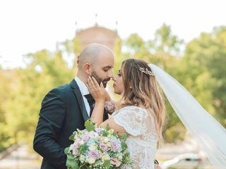 Le nozze di Nicole e Alessandro 2