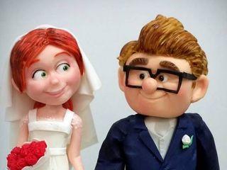 Le nozze di Viviana e Enrico 1
