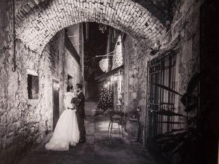 Le nozze di Viviana e Enrico