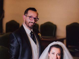 Le nozze di Viviana e Enrico 2
