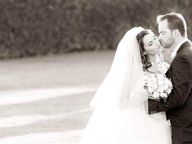 Il matrimonio di Emmanuele e Veronica a Roma, Roma 3