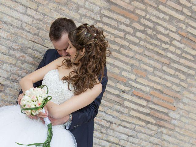 Il matrimonio di Emmanuele e Veronica a Roma, Roma 83