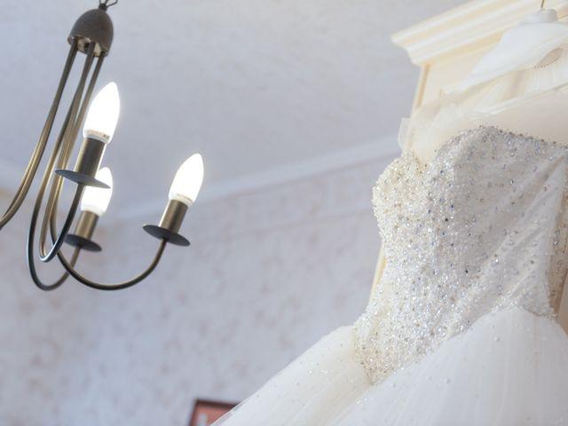 Il matrimonio di Emmanuele e Veronica a Roma, Roma 4