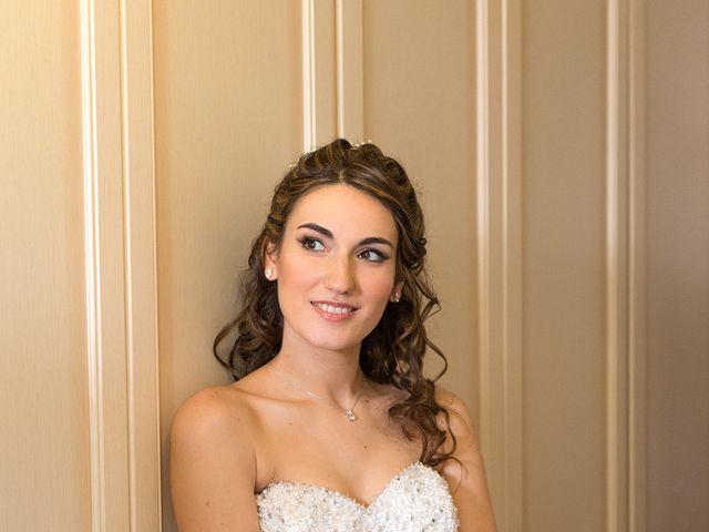 Il matrimonio di Emmanuele e Veronica a Roma, Roma 27