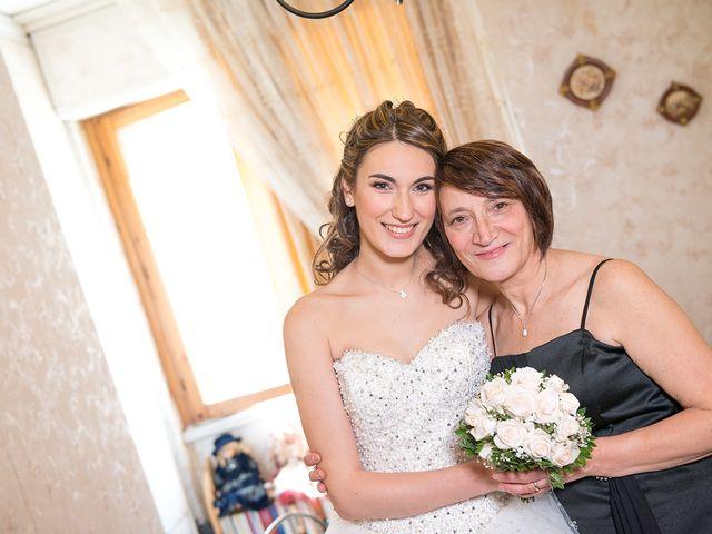 Il matrimonio di Emmanuele e Veronica a Roma, Roma 32