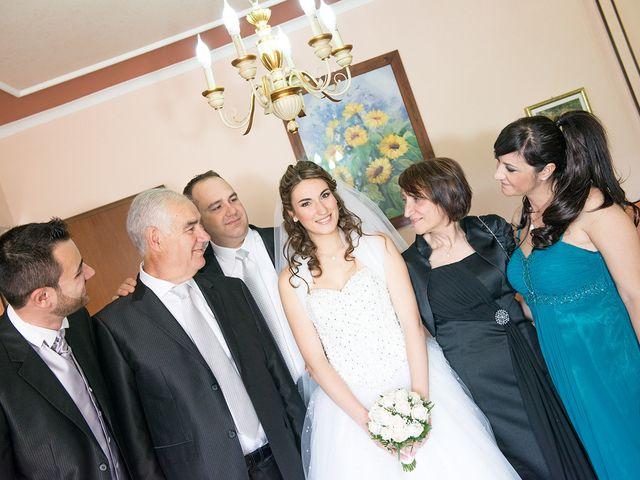 Il matrimonio di Emmanuele e Veronica a Roma, Roma 37