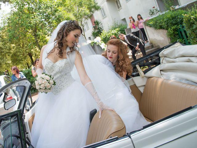 Il matrimonio di Emmanuele e Veronica a Roma, Roma 45