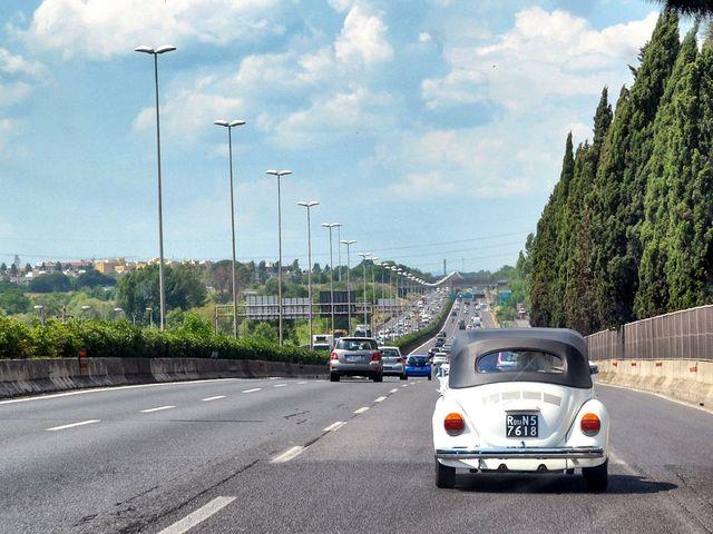 Il matrimonio di Emmanuele e Veronica a Roma, Roma 46