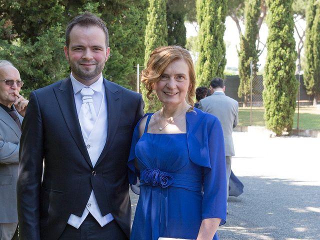 Il matrimonio di Emmanuele e Veronica a Roma, Roma 47