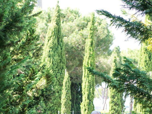Il matrimonio di Emmanuele e Veronica a Roma, Roma 50