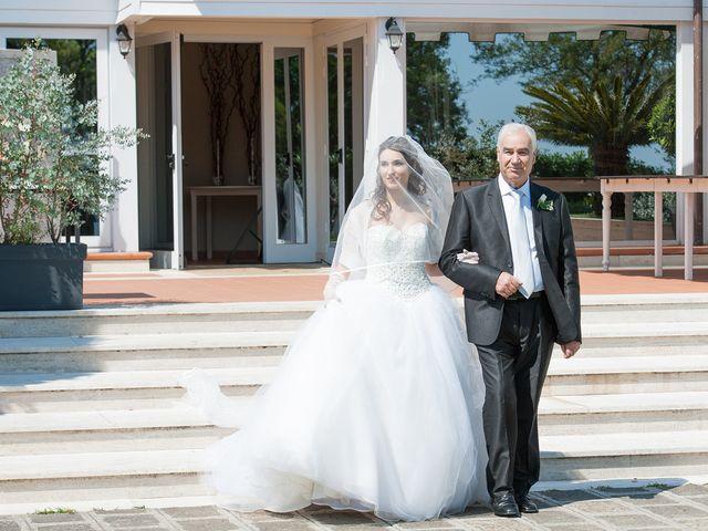 Il matrimonio di Emmanuele e Veronica a Roma, Roma 52