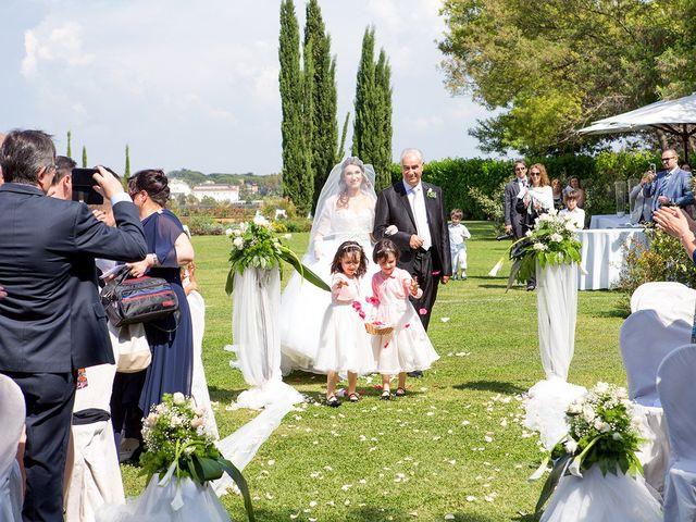 Il matrimonio di Emmanuele e Veronica a Roma, Roma 56