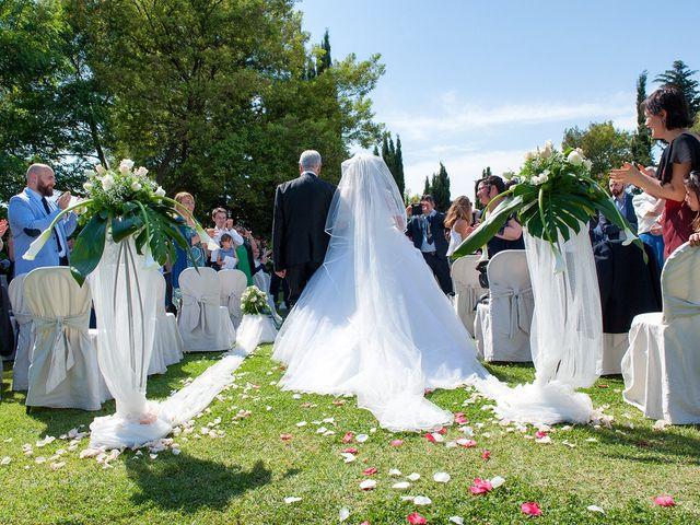 Il matrimonio di Emmanuele e Veronica a Roma, Roma 57
