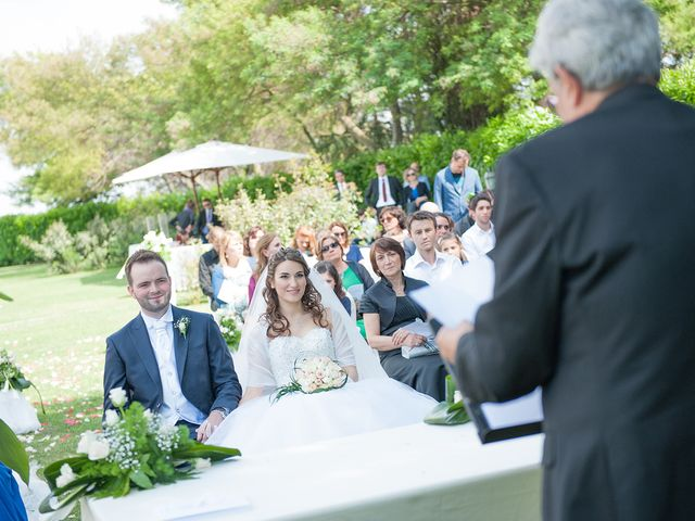Il matrimonio di Emmanuele e Veronica a Roma, Roma 58
