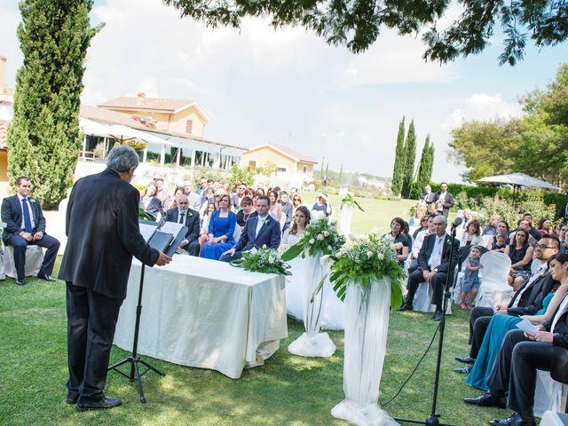 Il matrimonio di Emmanuele e Veronica a Roma, Roma 59