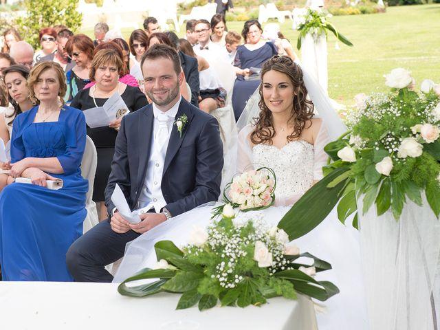 Il matrimonio di Emmanuele e Veronica a Roma, Roma 60